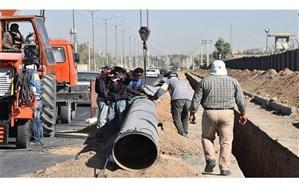 اجرای ۲۲۱ کیلومتر شبکه گذاری گاز شهری و روستایی در استان اردبیل