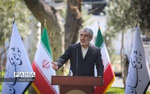 کدخدایی: مشارکت در انتخابات احساس مسئولیت نسبت به آینده ایران است