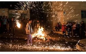 اثرات چهارشنبه سوری مدرن بر هیجانات نوجوانان