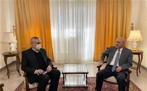 زمینه همکاریهای اقتصادی مشترک زنجان و ارمنستان فراهم است