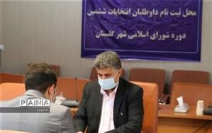 حضور کم رنگ کاندیداها در انتخابات دور ششم شورای شهر رباطکریم و بهارستان