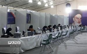 ثبت نام ۹ هزار و ۶۱ نفر از داوطلبان انتخابات شوراهای شهر نهایی شد