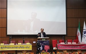 برگزاری مرحله نهایی مسابقه ملی مناظره دانشآموزی در اداره کل شهرستانهای استان تهران