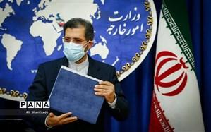 آخرین وضعیت کشتی ایرانی توقیفشده در اندونزی