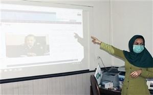 برگزاری کلاسهای تربیت مدرس و آموزش خبرنگاری به دانشآموزان از اتفاقات خوب سال گذشته بود