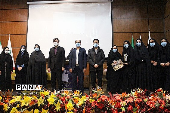 برگزاری مرحله نهایی مسابقه ملی مناظره دانشآموزی، در ادارهکل شهرستانهای استان تهران