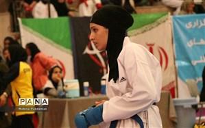 پایان درخشان تیم ملی کاراته ایران در لیگ جهانی استانبول با پنج مدال رنگارنگ و کسب مقام سوم تیمی