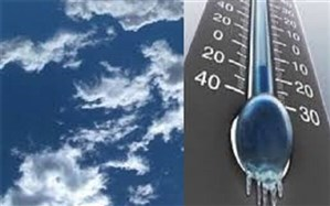 دمای زابل 15 درجه سردتر شد