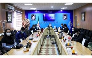 از دانش آموزان برگزیده جشنواره جوان خوارزمی و مدال آوران المپیادهای علمی استان کردستان تجلیل شد