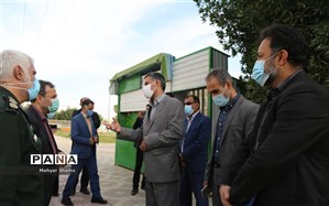 ایجاد و راه اندازی ۵۰ مرکز مکانیزه بازیافت زبالههای خشک در اهواز