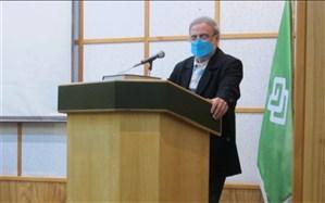 تقدیر محمدرضا جعفری جلوه از جمعی از برنامهسازان شبکه دو