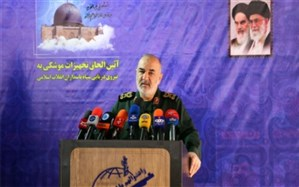 فرمانده کل سپاه: ملت ایران دشمن را در اعمال فشار و تحریم خسته کردهاند