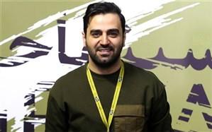 یاسر طالبی : در سینمای مستند دائما در حال یادگیریام