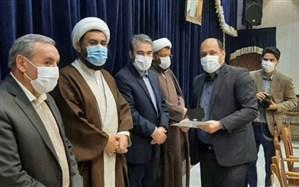 دستگاههای برتر در رعایت حقوق شهروندی و حجاب و عفاف تجلیل شدند
