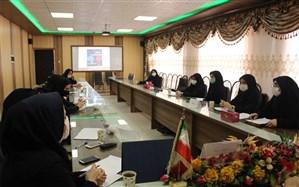 مرحله نیمه نهایی نخستین دوره مسابقه مناظره دانش آموزی آذربایجان شرقی برگزار شد