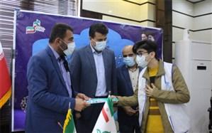 مراسم تجلیل از مدرسان و دانشآموزان خبرگزاری پانا استان بوشهر برگزار شد