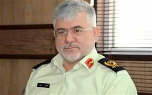 افزایش  بیست  درصدی کشفیات نیروی انتظامی درشرق استان تهران