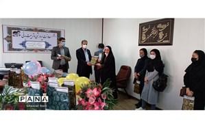 برگزاری دهمین جشنواره نوجوان سالم در فشافویه