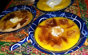 احیای غذای محلی خشیل اردبیل با ثبت در فهرست آثار ملی