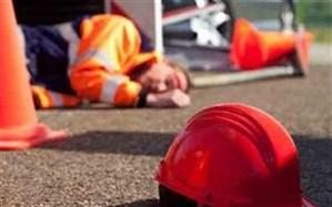 حوادث کار جان 92 نفر را در مازندران در سال جاری گرفت