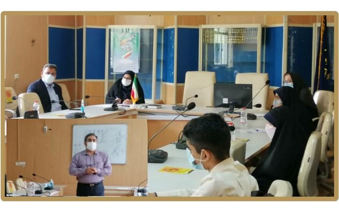 نشست پژوهشی بحث گروهی متمرکز در هرمزگان برگزار شد