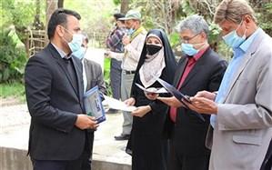 خبرنگاران فرهنگی خبرگزاری پانا در استان کهگیلویه وبویراحمد تجلیل شدند