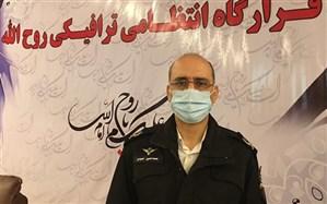 آمادهباش پلیس در بهشت زهرا در روزهای آخر سال
