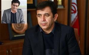 الیاس بیگدلی به سمت سرپرست اداره آموزش و پرورش ناحیه یک زنجان منصوب شد