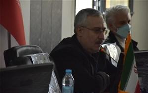 رئیس اتاق بازرگانی زنجان: اتاق بازرگانی باید شیشه ای و شفاف باشد