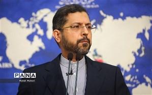 سخنگوی وزارت امور خارجه: حق عضویت ایران در سازمان ملل بزودی پرداخت میشود