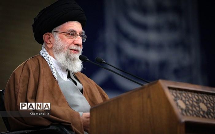 پیام نوروزی رهبر انقلاب اسلامی به مناسبت آغاز سال ۱۴۰۰