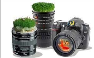 برگزاری مسابقه عکاسی عیدانه در فشافویه