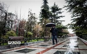 بارش باران در ۲۰ استان کشور؛ دمای هوا کاهش مییابد
