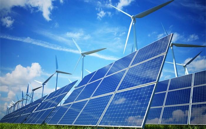 صادرات انرژی تجدیدپذیر