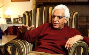 کیومرث پور احمد: در کودکی همیشه می گفتم یا باید کارگردان شوم و یا معلم/فیلم