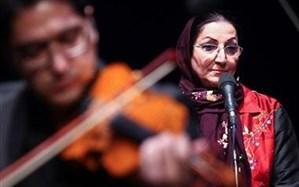 پری ملکی: موسیقی زنان بدترین سال خود را در 99 گذراند