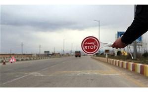 اعمال محدودیت تردد خودروهای شخصی در محور کارون_آبادان