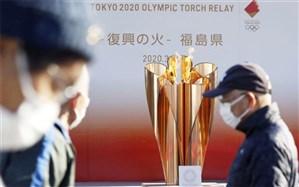 تعداد حاضران در افتتاحیه المپیک توکیو مشخص شد