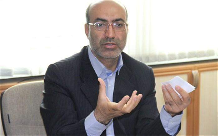 معاون سیاسی استاندار قزوین  :اندیشه و ذهن مدیران باید برروی تولید متمرکز شود