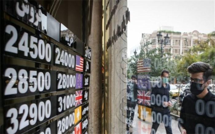 بازار ارز زیر سایه توافق ایران و چین