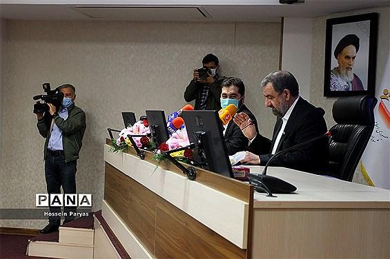 نشست شورای عالی استانها با موضوع سیاستهای کلی و حکمرانی محلی