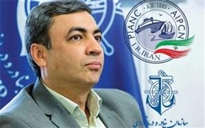 نماینده ایران رئیس کمیسیون همکاری انجمن جهانی زیرساختهای حمل و نقل شد