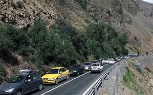 تردد نوروزی ۱.۷ میلیون خودرو در محورهای گیلان