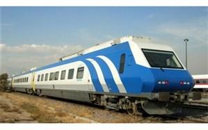 تامین قطار سریع السیر با سرعت 300 کیلومتر در 1400