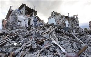 بازسازی روستای زلزله زده گلستان