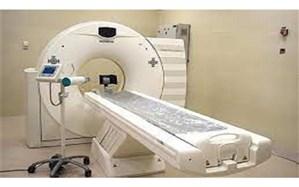 اختصاص دستگاه «سیتیاسکن» به بیمارستان ۶۴ تخت خوابی عجبشیر
