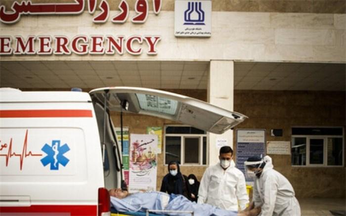 انجام بیش از ۲۰۱ هزار ماموریت اورژانس پیش بیمارستانی