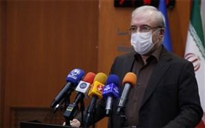 7 بند راهبردی وزیر بهداشت برای کاهش فشار سنگین کرونا به بیمارستانها