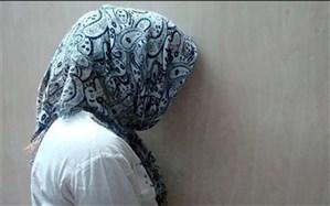 ازدواج پنهانی دختر ۱۴ ساله