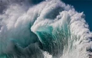 هشدار هواشناسی نسبت به افزایش ارتفاع موج در دریای عمان به 2 متر